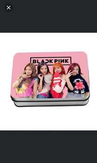[PO] BLACKPINK TIN LOMOCARDS