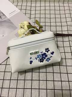 New! Authentic Limited Edition Longchamp Coin Purse