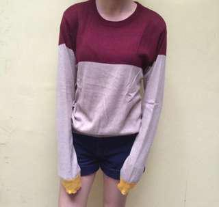 Ambrogio Sweater