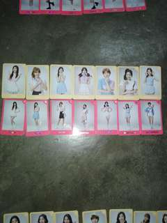 Twice encore pc set B