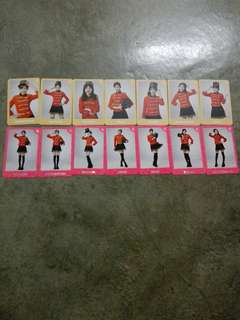 Twice encor pc set D