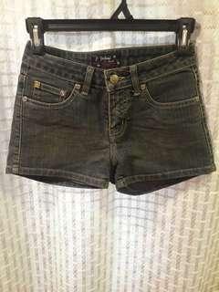 (SALE!!) Bum Denim Shorts