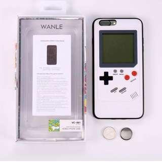 IPhone專用遊戲機手機殼/Gameboy/打機/經典/Supre/回憶/復古