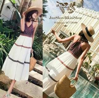 Beach Dress / Long Dress