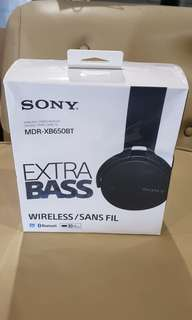 Brand New Original Sony Headphones