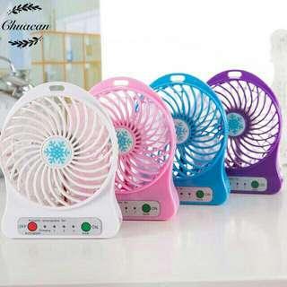 Portable Mini Fan Buy 1 Take 1