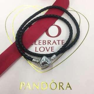 Authentic branded bracelet