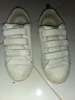 H&M Boy White sneakers