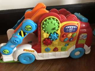 VTech Musical truck educational for kids