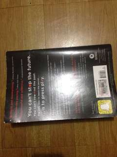 13 Reasons Why Book for Sale