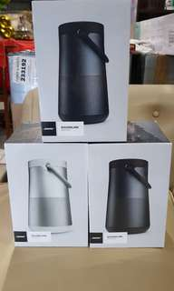 Brand New Sealed Original Bose Revolve Plus