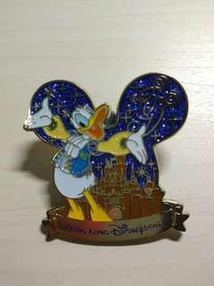 ISO 同款 dale Disney Pins 迪士尼襟章 徽章