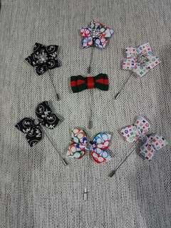 Handmade Lapel Pins Brooch