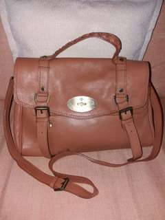 Mulberry 2way bag