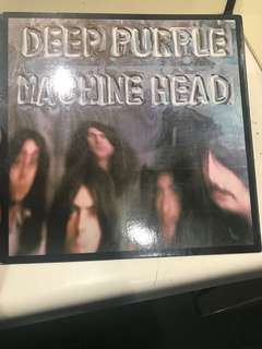 Deep Purple Machinehead