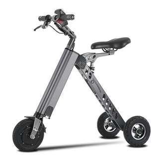 Ifreego scooter