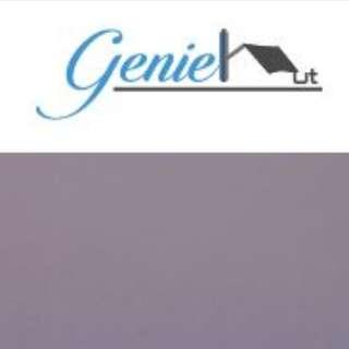 🚚 Geniehut