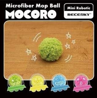 Mocoro Microfiber Mop Ball