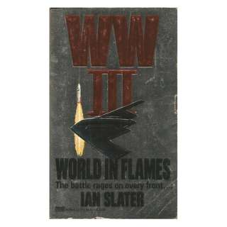 Ian Slater - WWIII World In Flames