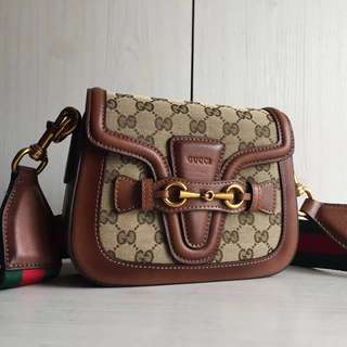 Gucci Lady Web Messenger 21/24 (Just look at the price without looking at quality.Please bypass,Tq)