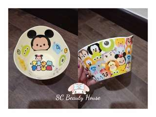 Disney Tsum Tsum Bowl