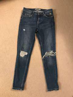 Lucas boyfriend jeans 26