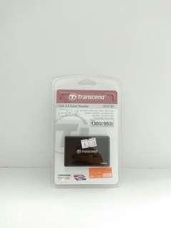 🚚 Transcend USB 3.0 Card Reader