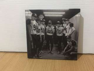 EXO 02 Repackage (Love Me Right) Album