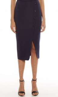 Bec and bridge scuba admiral skirt 8