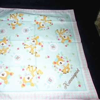 Hummingmint 2016' 大餐巾 (43 x 43cm)