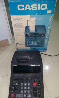 Casio Desk-Top Printer