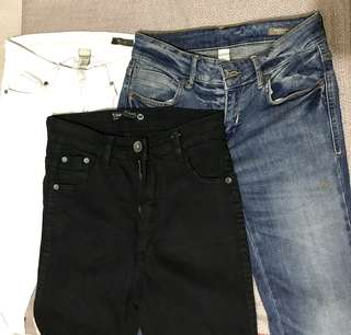 bundle skinny jeans 3 for 1000 free sf