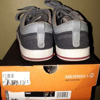 Merell shoes