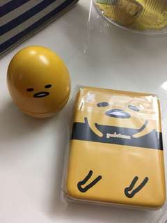 Gudetama chocolate and sweet