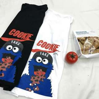 ❤ Pre-order ❤ Cookie Oversize T-shirt ❤
