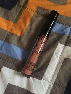 Authentic Kylie Matte Liquid Lipstick Candy K
