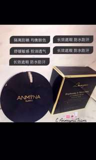 [Stocks Clearance] Anmyna CC CUSHION