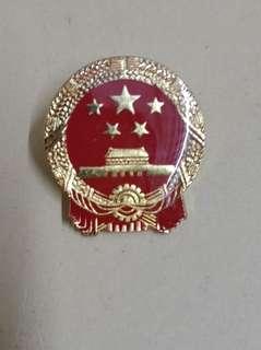 中國共產黨黨徽