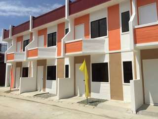 2Storey Townhouse in Tayud Liloan Cebu
