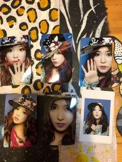 Girls Generation Tiffany $1@1