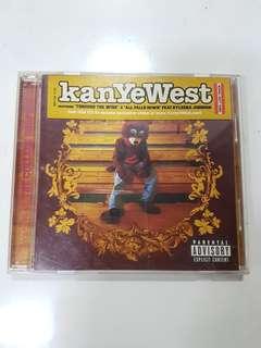 CD - Kanye West