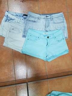 Short pants/jeans #july50