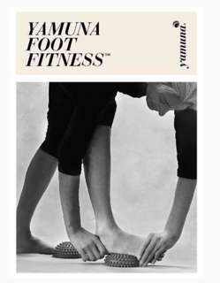 🚚 Yamuna foot fitness