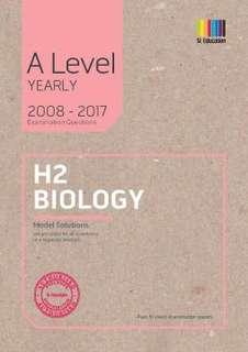 🚚 h2 biology tys