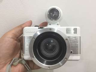 Kamera lomo fisheye 2