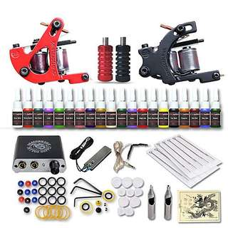 TATTOO KIT SET