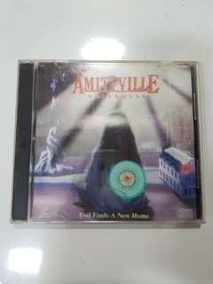 VCD - Amityville Dollhouse