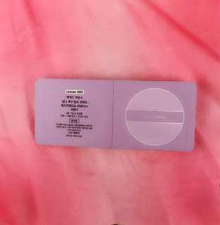 Etude House🐷Any Cushion調色氣墊(Lavender)