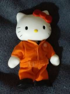 地鐵Hello Kitty