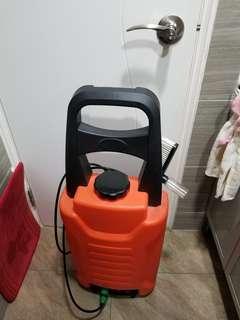 無線充電洗車機